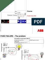 06-Fuse Failure 20060307 (2).ppt