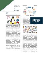 Beneficios de La Web 2