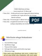 Modul 5. Enzim - Rev