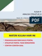 Kuliah 9 Anl-Str 3 21112016