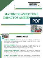 Presentacion Matriz AA