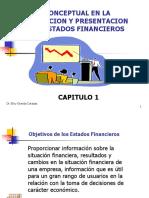 La Preparación y Presentación de Los Estados Financieros.ppt