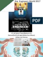 Welcome to Engineers World 2017-1