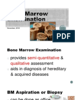 CD a Bone Marrow