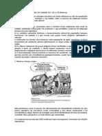 Ciências Humanas Sociologia PPDDA