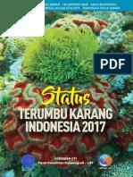 Status Terumbu Karang 2017