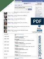 CV Guillaume Sagnes Community Management /E-réputation /Veille
