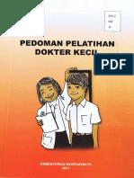 Pedoman Pelatihan Dokter Kecil.pdf