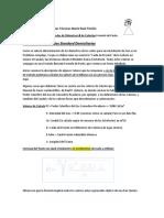 Calculo de Cañería de Gas con la formula de Poole