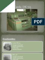 Carda DK 715