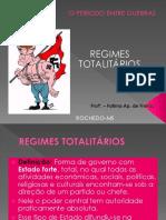 5º Aula Regimes Totalitários (2).ppsx