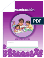 Comunicación Cuaderno de Trabajo 2