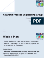 Presentation Week 4