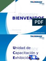 Presentacion UCE