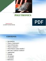 polytronics ppt