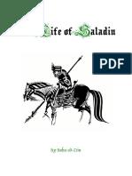 Life of Saladin