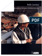 Classification, Certification & Related services for Bulk.pdf