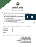 Encuesta Online Clientes (Definitiva)