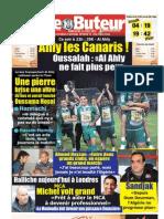 LE BUTEUR PDF du 15/08/2010