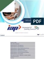 IAP in Skill Devlopmet Training-1