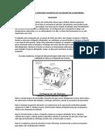 Aplicación de La Capacidad Calorifica de Un Líquido en La Ingenieria