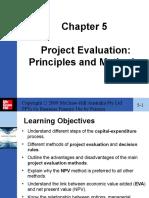 Peirson Business Finance10e PowerPoint 05