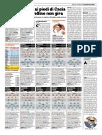 La Gazzetta dello Sport 16-09-2017 - Serie B - Pag.1