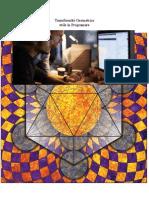 Transformari Geometrice pentru Programare
