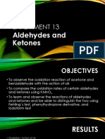 Experiment 13 Aldehydes and Ketones.pptx