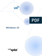 Windows 10, Tutorial