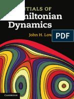 Essentials of Hamiltonian Dynamics_John H.lowenstein