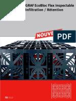 Catalogue EcoBloc Flex FR