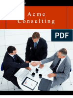 hr consulting business plan