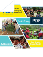 Youth Changing the World Toolkit 2