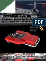 TowFLEXX® 600 RC
