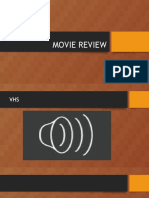 MOVIE REVIEW.pptx