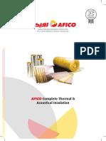 Afico Brochure