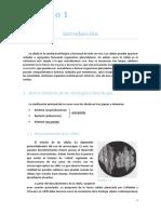 Tema 1. Introducción a la Biología Celular