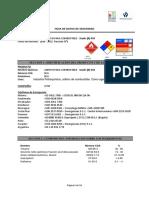 Aditivo Para Combustible (Stadis r 450)