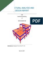 Structural Analysis Xls