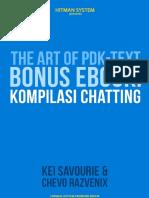 Pdktext Bonus