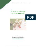 El Azar y La Suerte en La Astrología - Ezequiel Sanchez v2