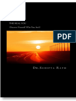 The Real You by Dr.sudipta Rath