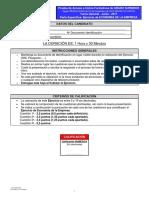 Examen Economia de La Empresa Grado Superior Madrid Junio 2011 Enunciado
