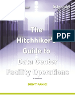 Hitchhikers Guide to Data Center Facility Ops