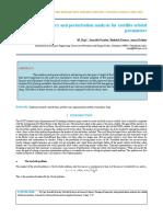 IAETSD-JARAS-Design of Trajectory and Perturbation Analysis for Satellite Orbital