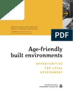 Agefriendly Built Environment Paper