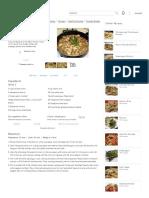 Chicken and Asparagus Risotto Recipe – All Recipes Australia NZ