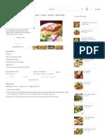 Crumbed Parmesan Chicken Breasts Recipe – All Recipes Australia NZ