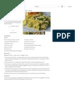 Lemon Asparagus Risotto Recipe – All Recipes Australia NZ